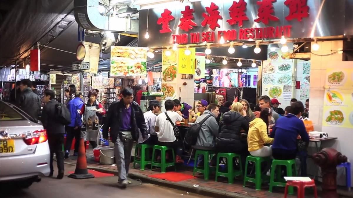 Hong Kong Microadventura 2 - Been There Before