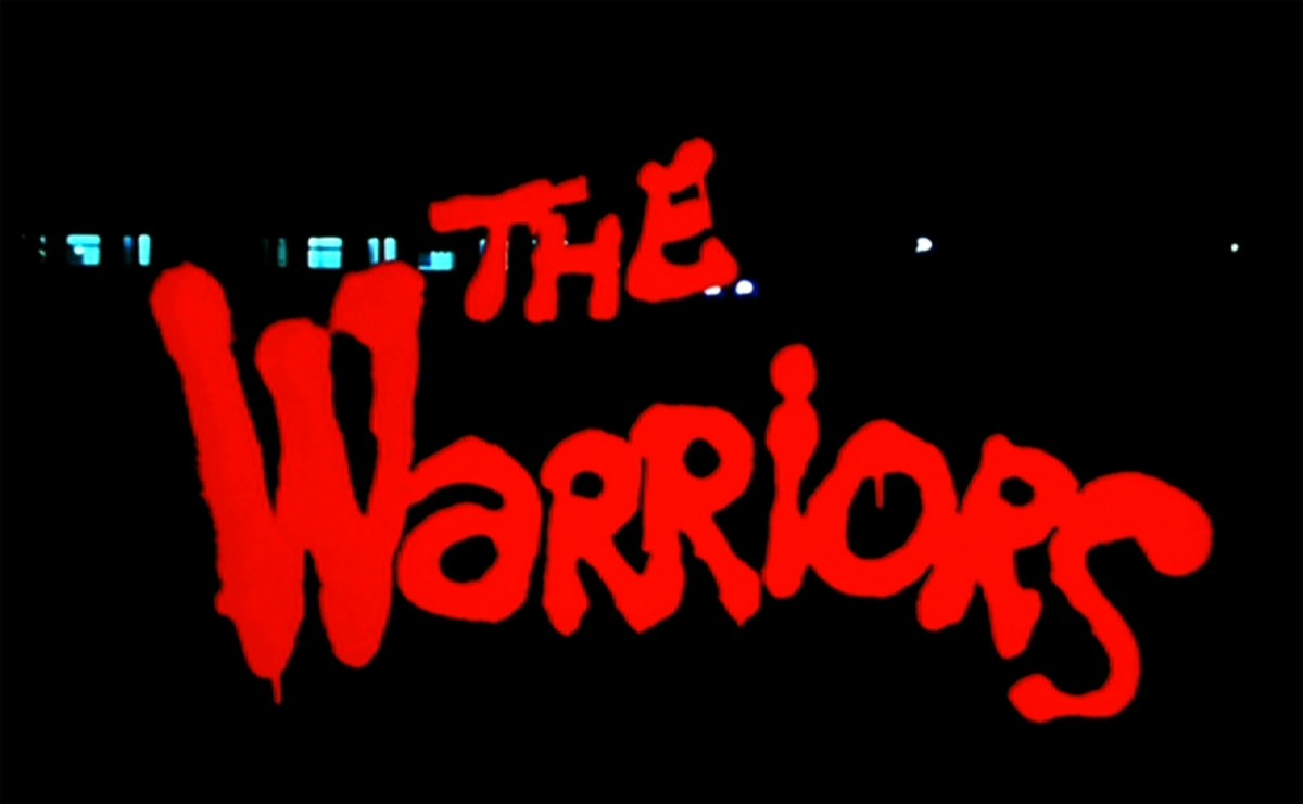 The Warriors 00
