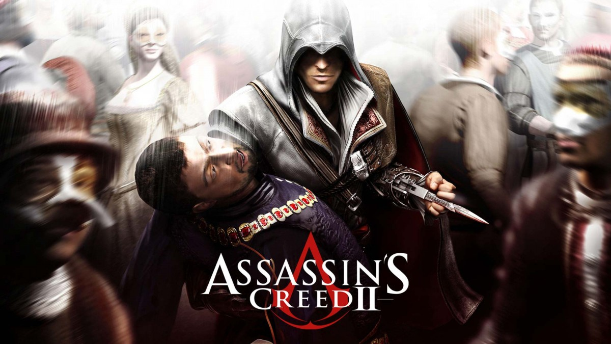 assassins-creed-ii Cover