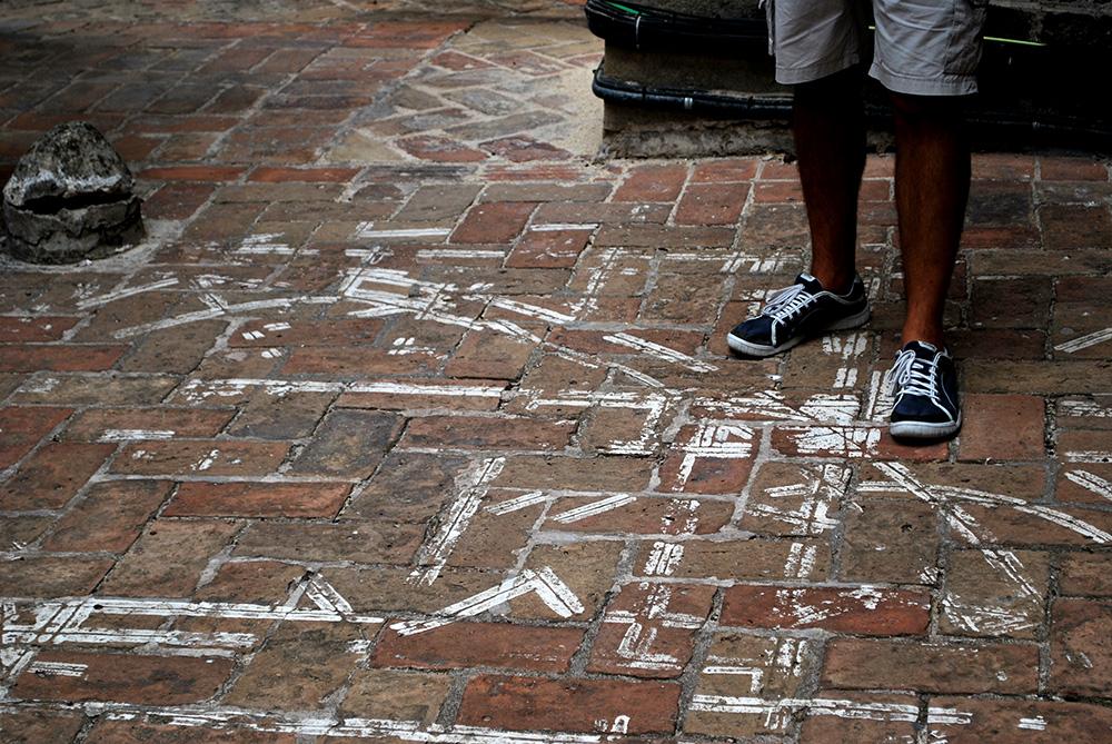 Be There Before - Visita a las Cubiertas Catedral de Sevilla 8
