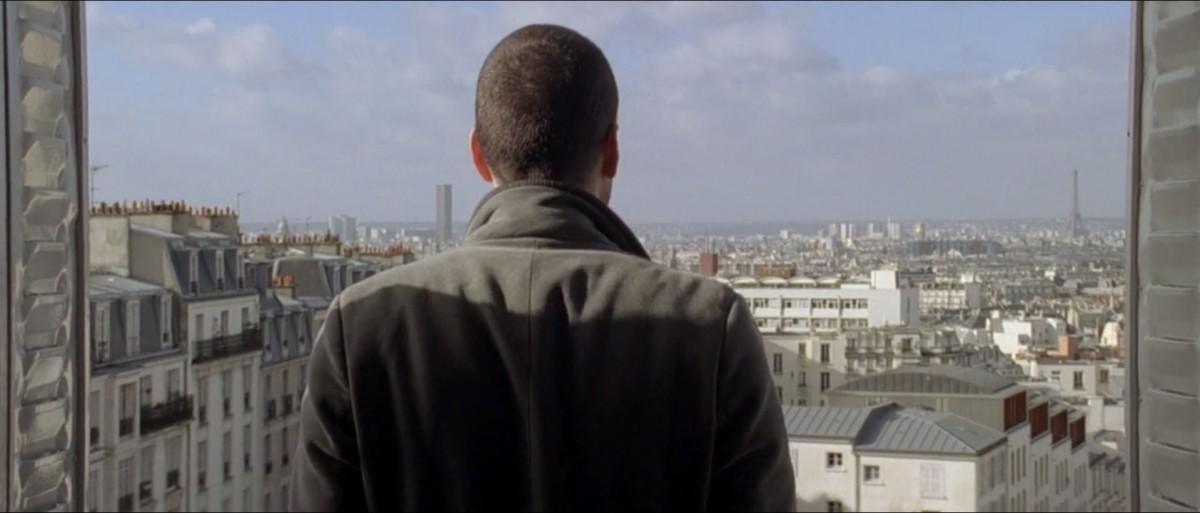 Una pelicula sobre Paris - Be There Before