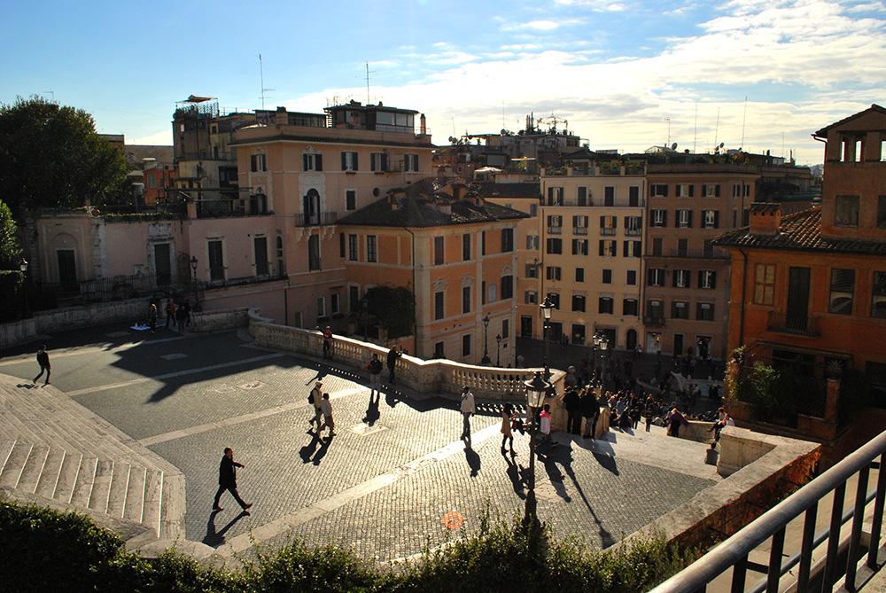 Terrazas en Roma con Vistas 06 - Be There Before