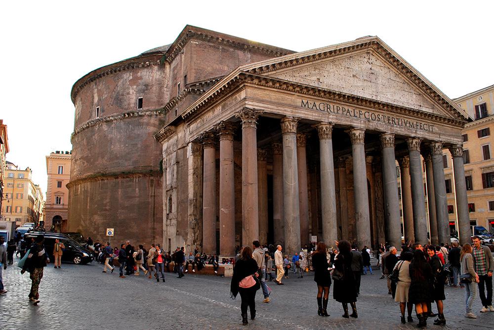 Terrazas en Roma con Vistas 11 - Be There Before