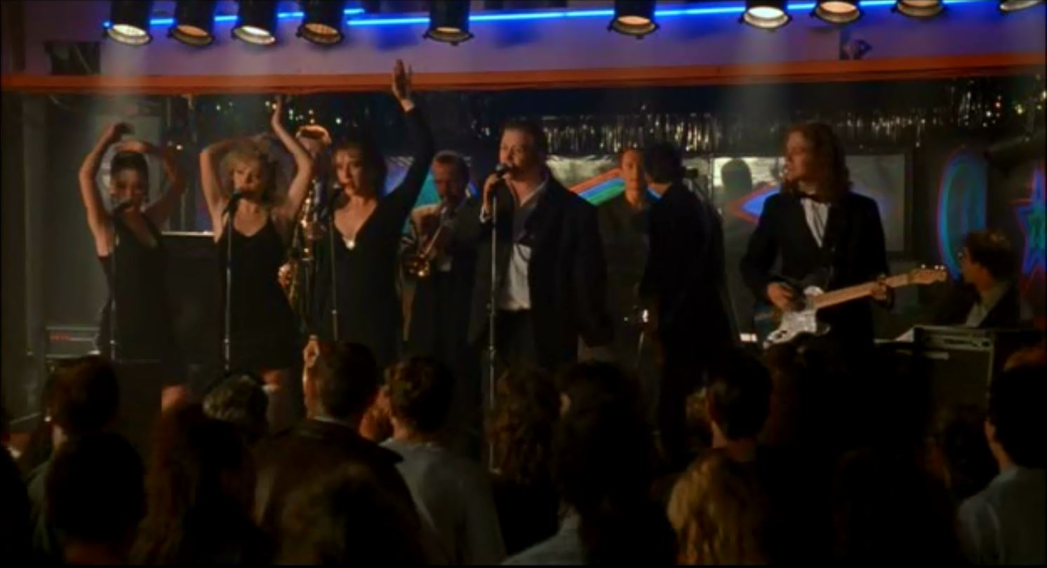 The Commitments 5 - Be There Before