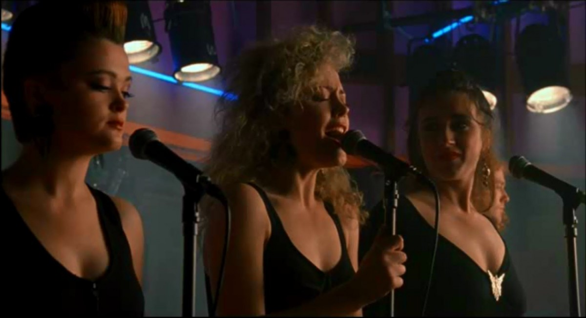 The Commitments 8 - Be There Before