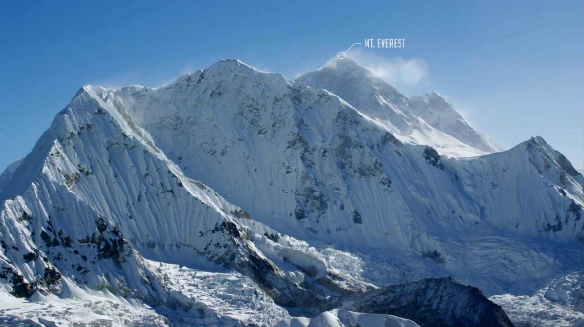 Everest y el Himalaya 4 - Be There Before