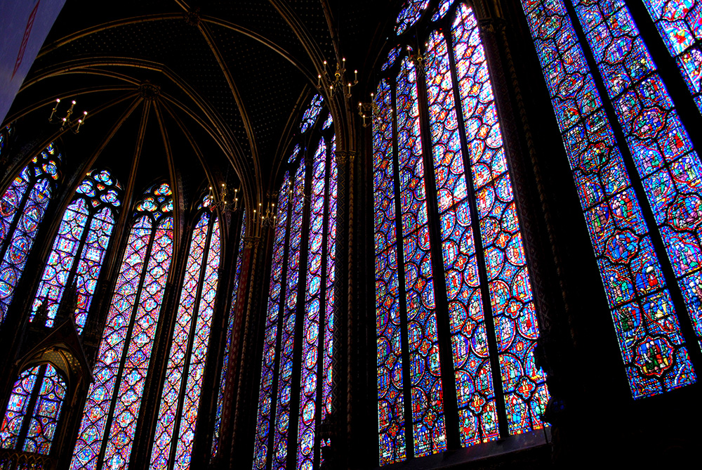 Sainte Chapelle de Paris 18