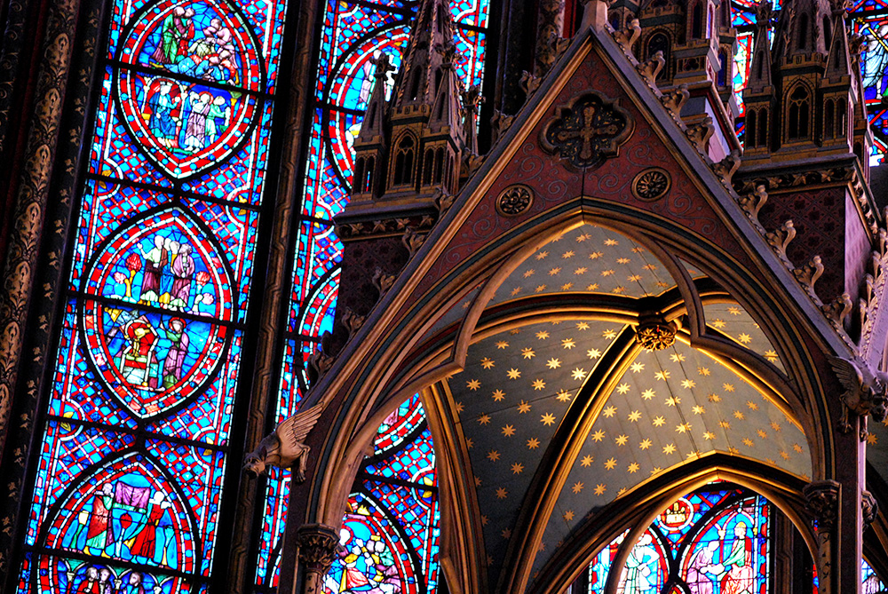 Sainte Chapelle de Paris 20