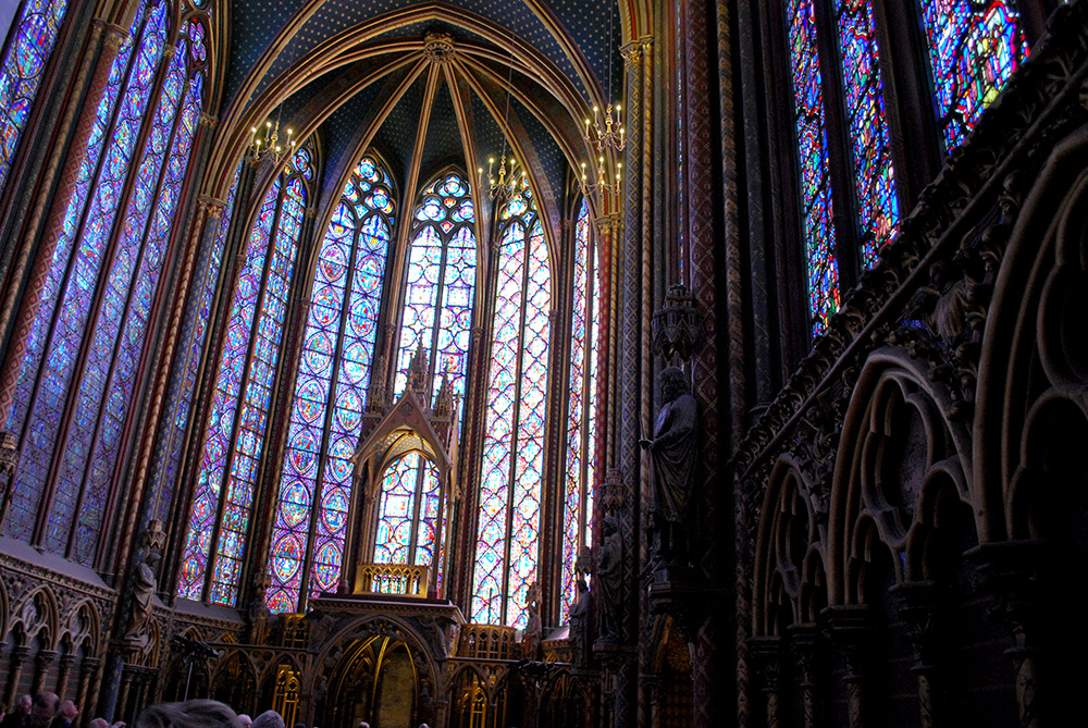 Sainte Chapelle de Paris 22
