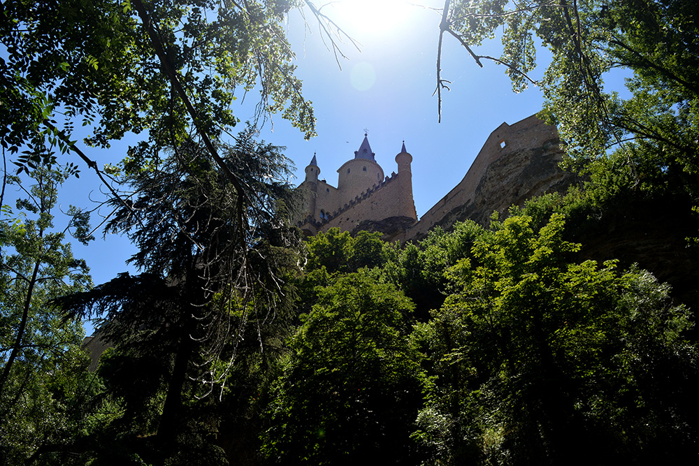 Un paseo alternativo por Segovia - Be There Before 17