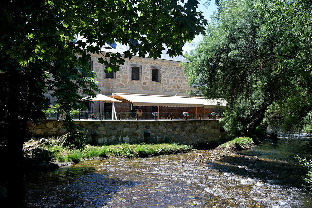 Un paseo alternativo por Segovia - Be There Before 19