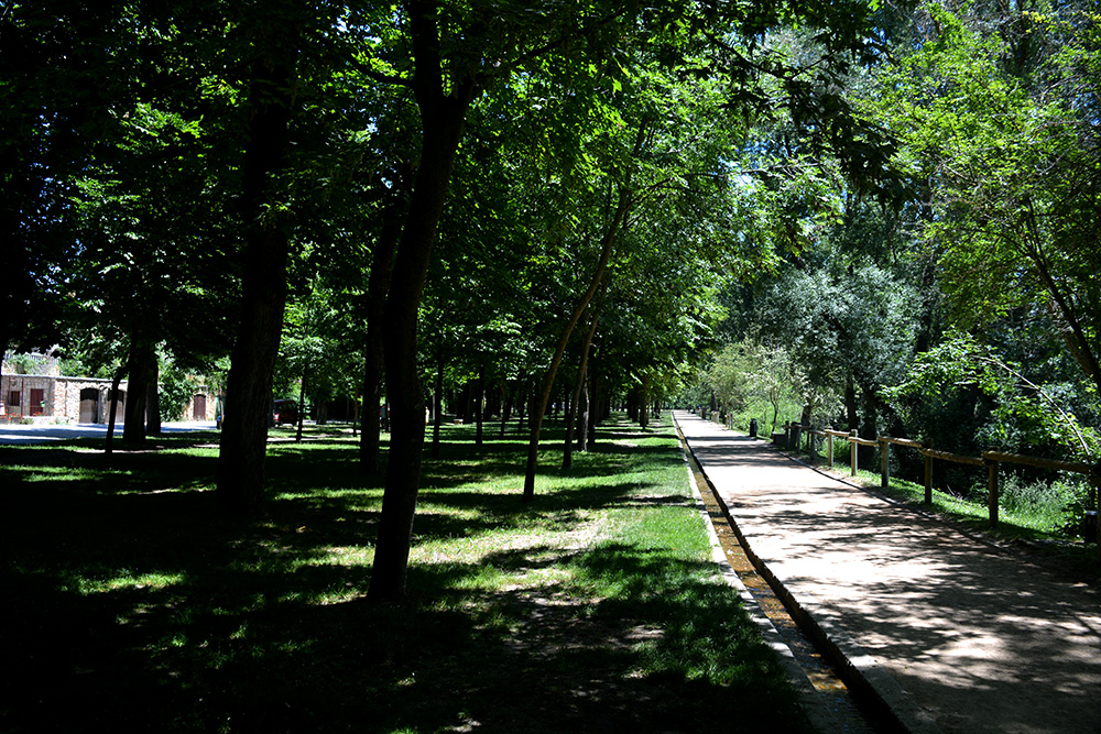 Un paseo alternativo por Segovia - Be There Before 21