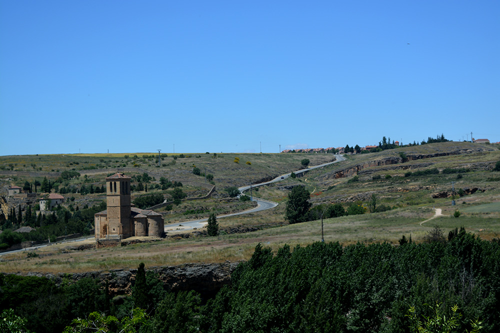 Un paseo alternativo por Segovia - Be There Before 28