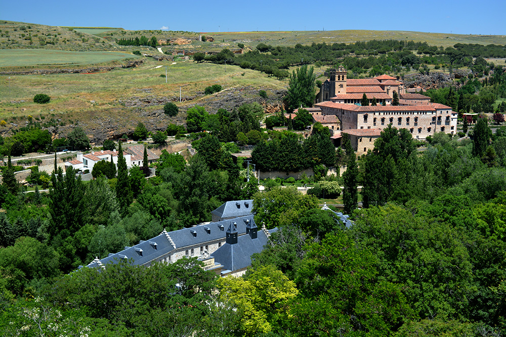 Un paseo alternativo por Segovia - Be There Before 29