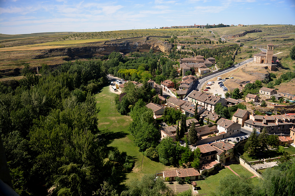 Un paseo alternativo por Segovia - Be There Before 36
