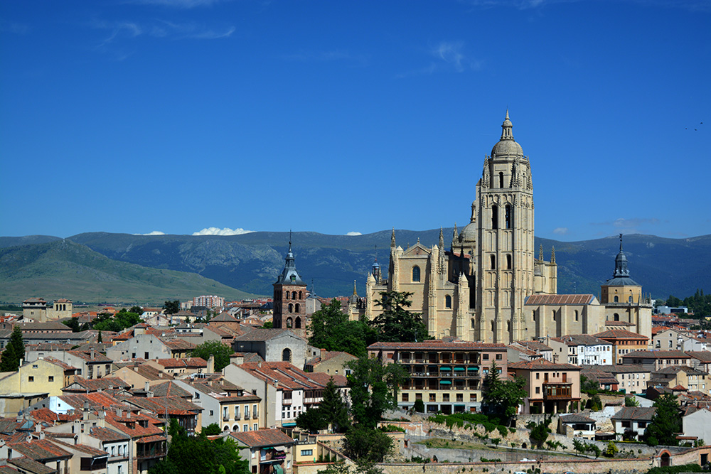 Un paseo alternativo por Segovia - Be There Before 39