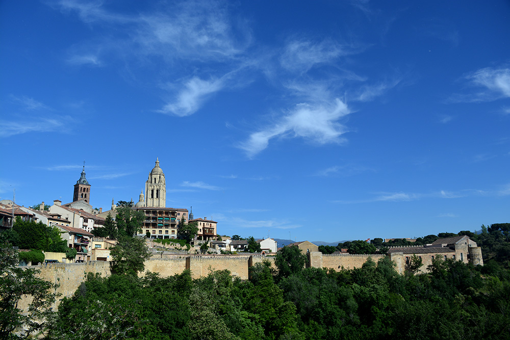 Un paseo alternativo por Segovia - Be There Before 41