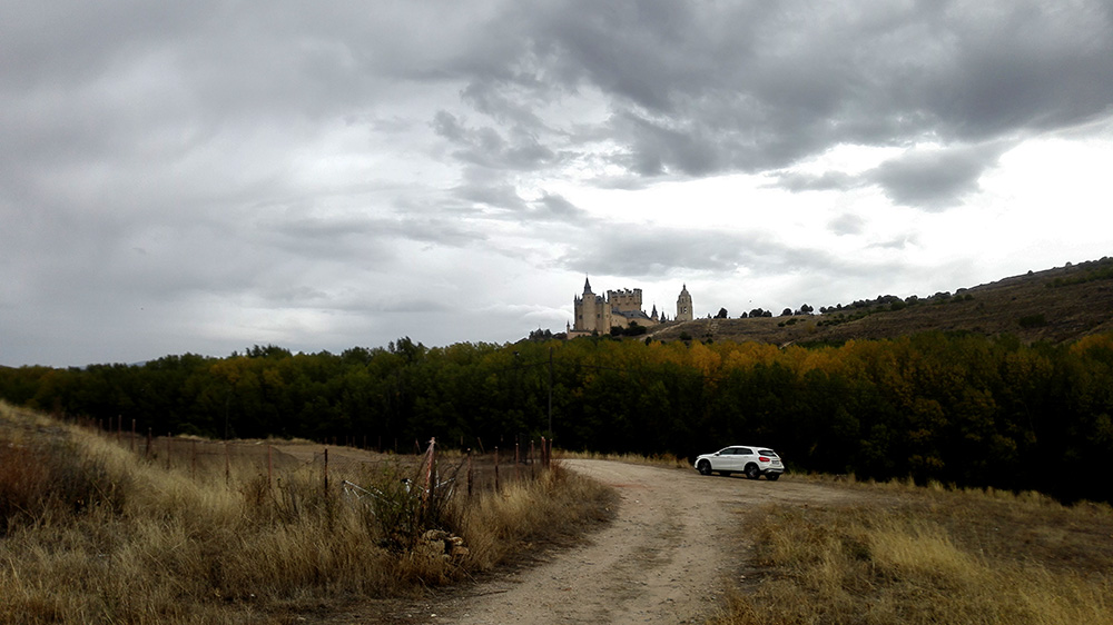 Un paseo alternativo por Segovia - Be There Before 43