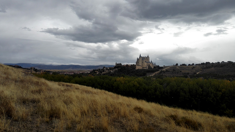 Un paseo alternativo por Segovia - Be There Before 44