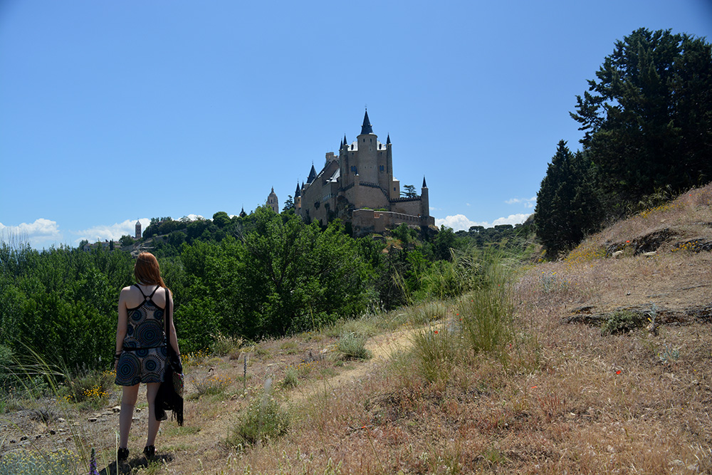 Un paseo alternativo por Segovia - Be There Before 46