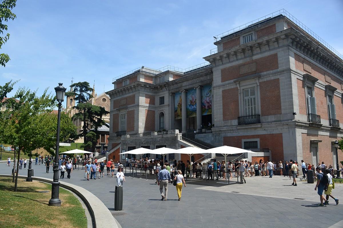 Una visita detallada al Museo del Prado 00 - Be There Before