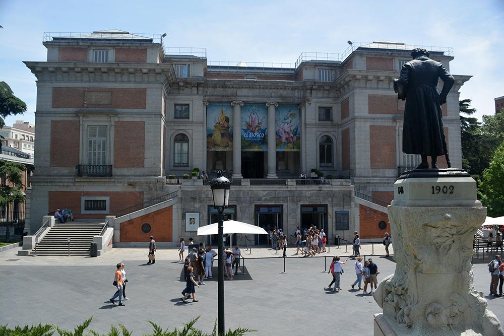 Una visita detallada al Museo del Prado 01 - Be There Before