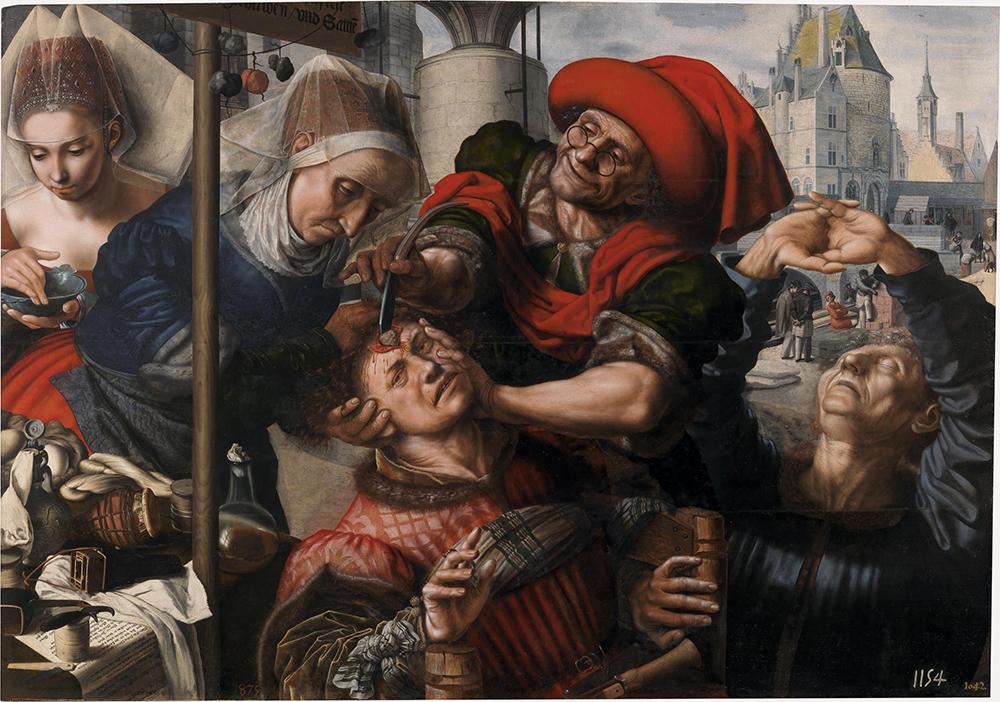 Una visita detallada al Museo del Prado 19 - Be There Before