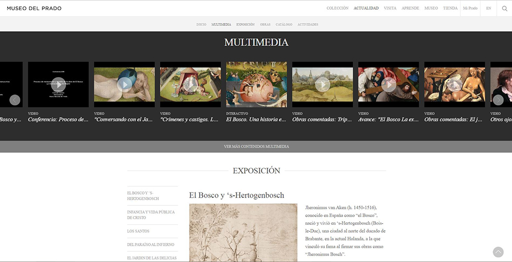 Una visita detallada al Museo del Prado 38 - Be There Before