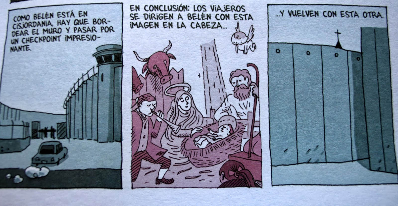 Crónicas Jerus 6