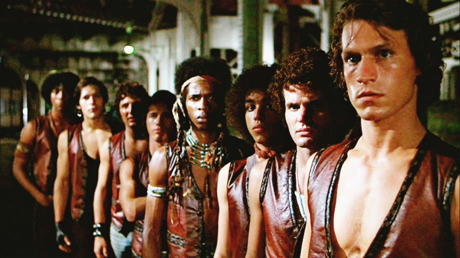 The Warriors 01