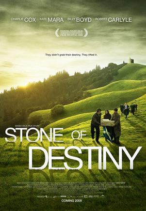 Piedra del Destino 5 - Be There Before