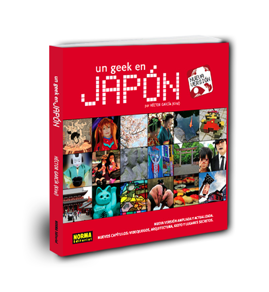 Kirai Un Geek en Japon - Be There Before