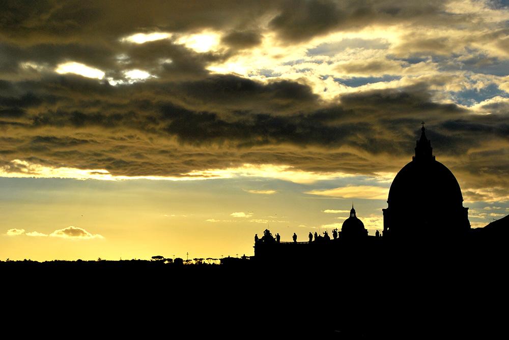 Terrazas en Roma con Vistas 17 - Be There Before