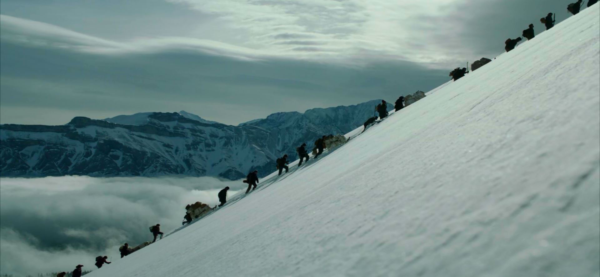 Klondike Fiebre del Oro Canada Alaska 01 - Be There Before
