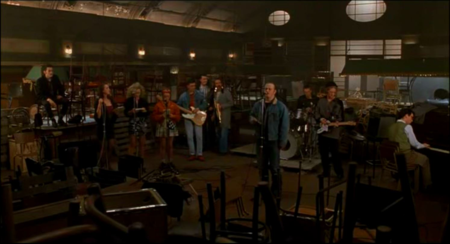 The Commitments 3 - Be There Before