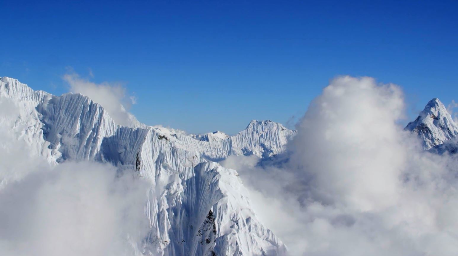 Everest y el Himalaya 0 - Be There Before