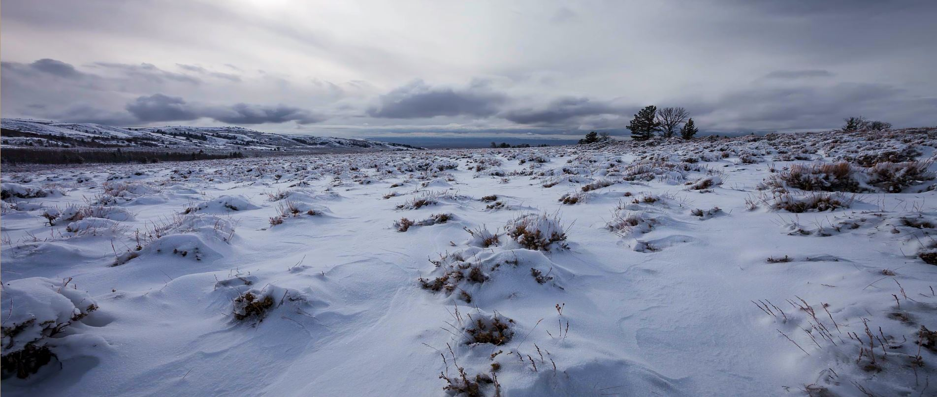 Wyoming Wildscapes a storm is coming 2 - Be There Before