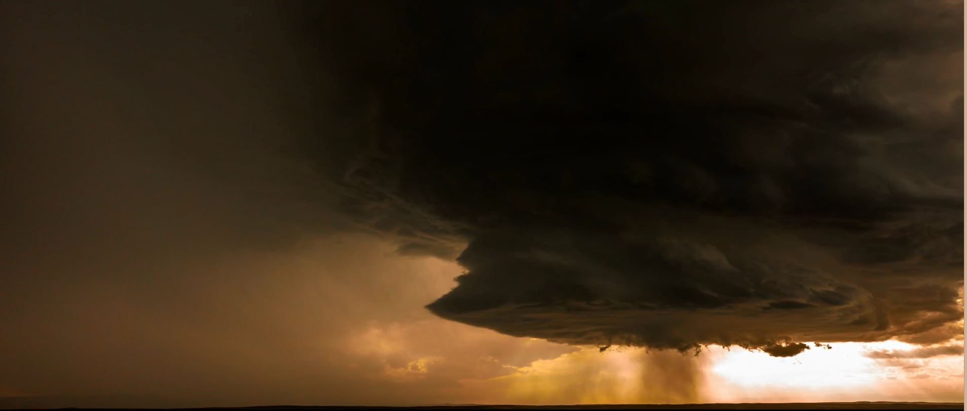 Wyoming Wildscapes a storm is coming 5 - Be There Before