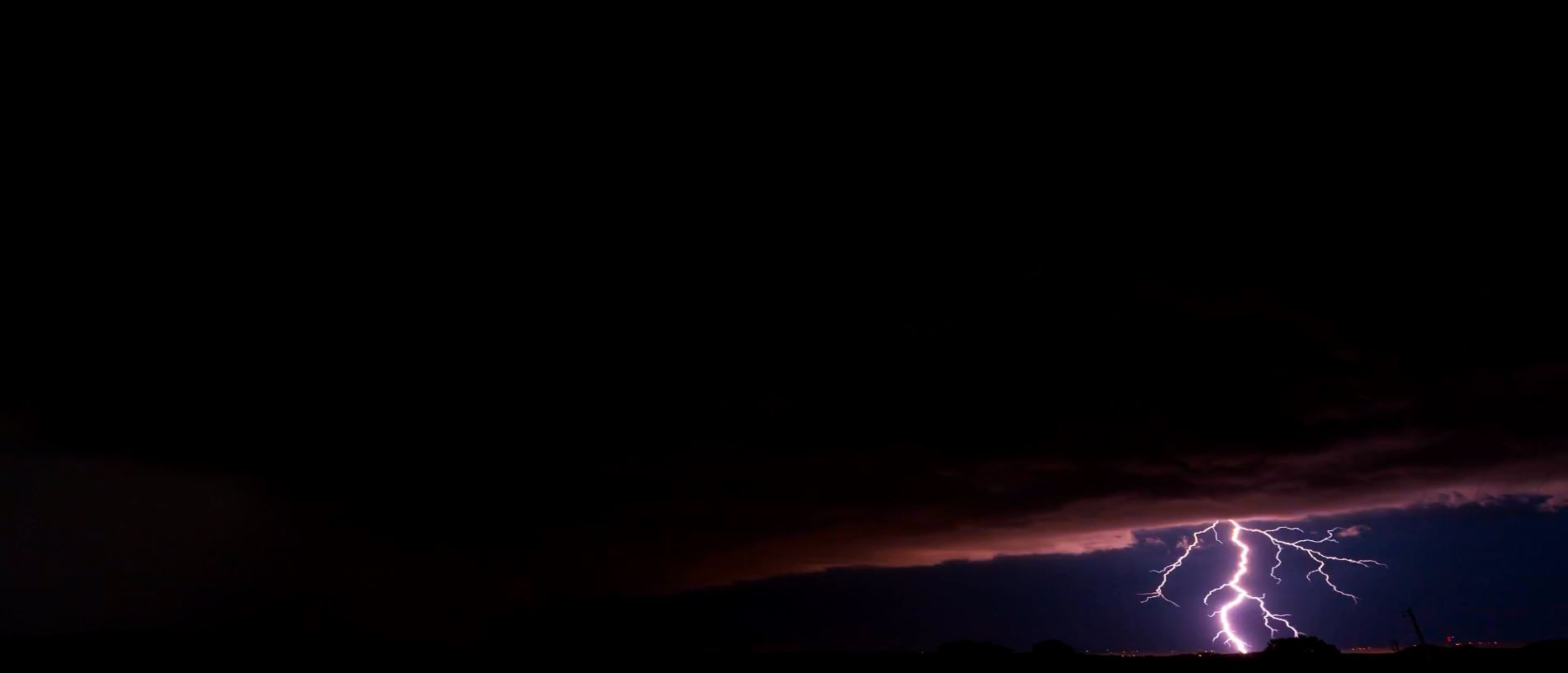 Wyoming Wildscapes a storm is coming 6 - Be There Before