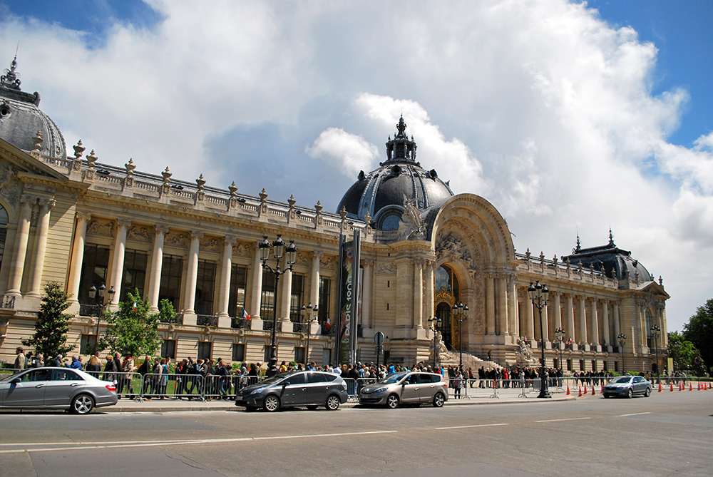 Sainte Chapelle de Paris 12
