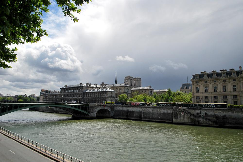 Sainte Chapelle de Paris 14