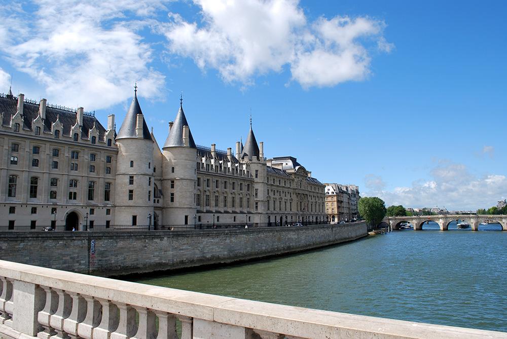 Sainte Chapelle de Paris 15