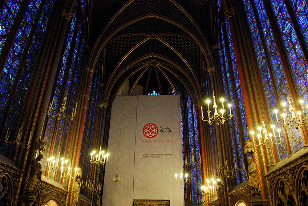 Sainte Chapelle de Paris 25