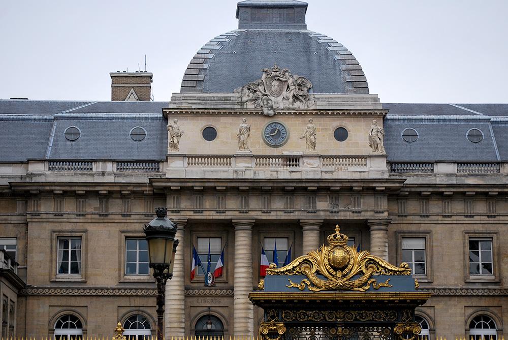 Sainte Chapelle de Paris 26