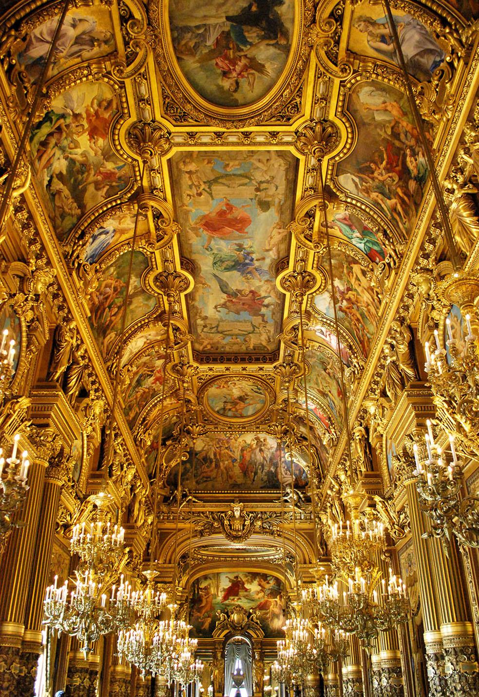 Sainte Chapelle de Paris 28