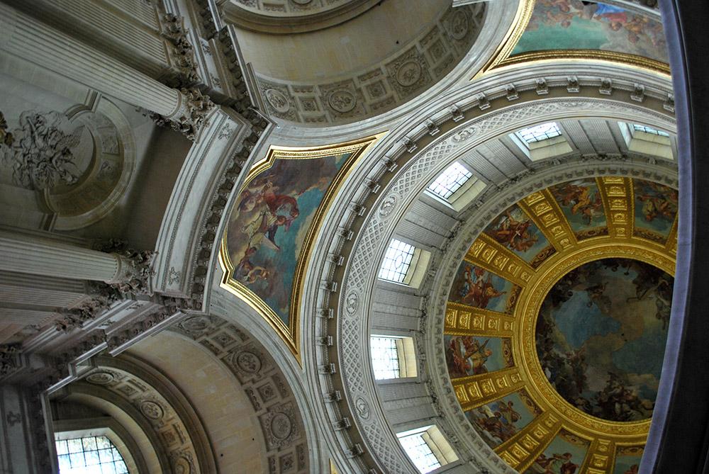 Sainte Chapelle de Paris 34