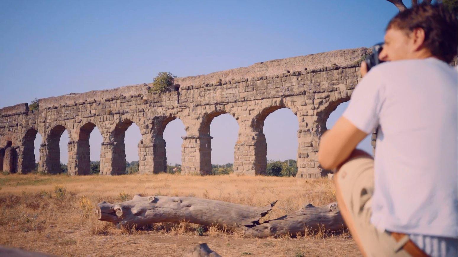 Un baile por Roma 11 - Be There Before
