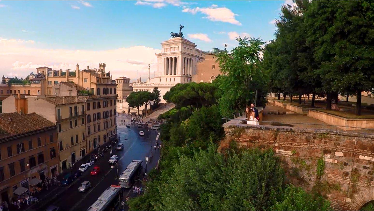 Un baile por Roma 13 - Be There Before