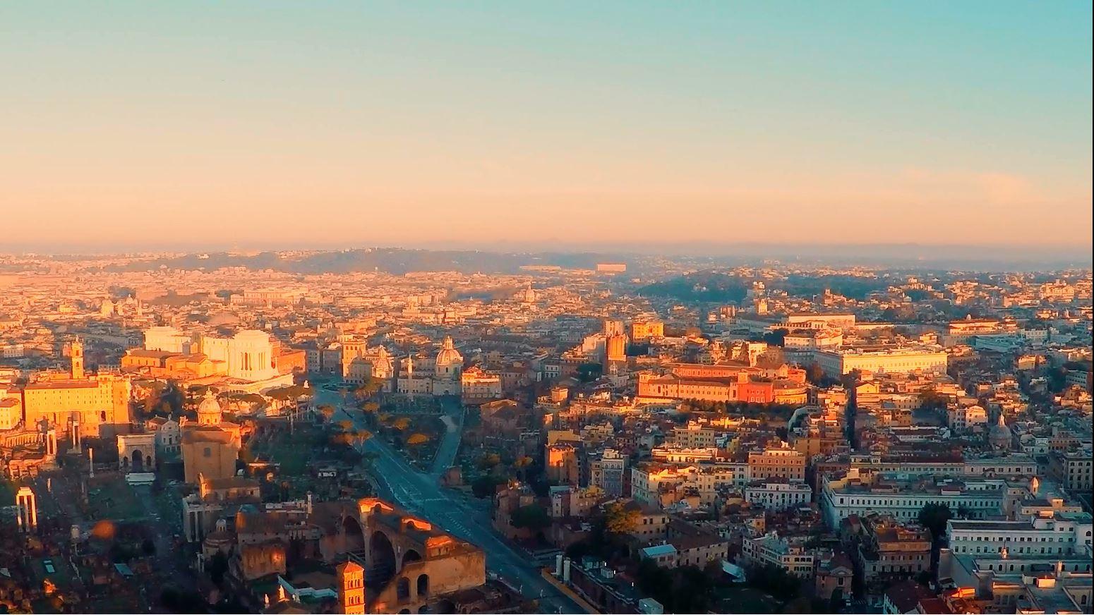 Un baile por Roma 3 - Be There Before