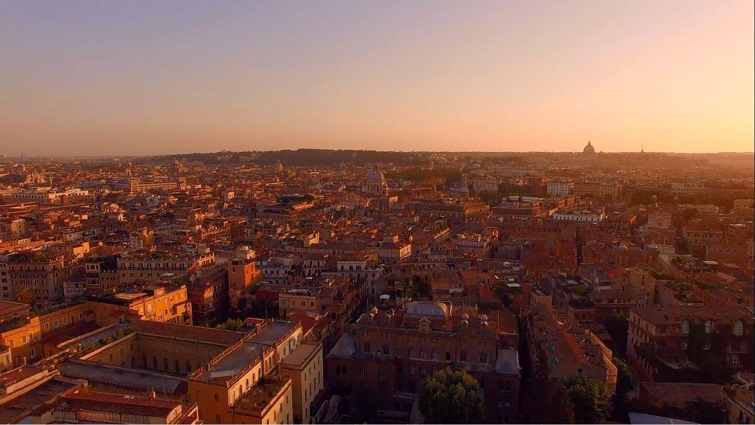 Un baile por Roma 4 - Be There Before